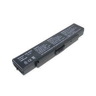Laptop Battery for Sony VAIO PCG 6P2M PCG 6Q2M PCG 6Q2M