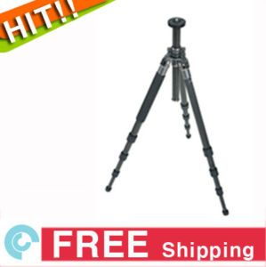 Gitzo GT2541 LW Carbon Fiber Tripod with Leg Warmer New