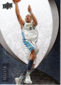 Marcus Camby Exquisite Rookie Set Lot of 55 Diff