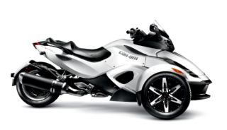 2011 Can Am Canam Spyder RT Repair Maintenance Manual
