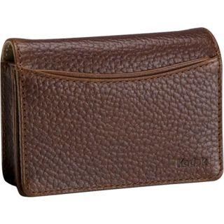 Kodak Premiere Genuine Leather Camera Case Brown
