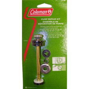 Coleman Camp Stove Lantern Pump Repair Kit Replacment Parts