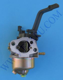 Jingke Huayi Carburetor for China Generator with 208 211 212 CC 7HP