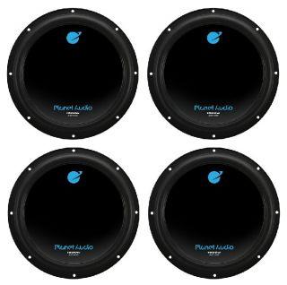 planet audio ac10d 10 6000w power car audio subwoofers power subs