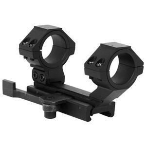 QR Weaver Mount Cantilever Scope Mount Rear Ring 30mm