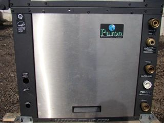 Carrier Puron R410A Air Conditioning/Heat Pump 50YDV049JCK301