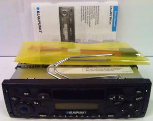 Blaupunkt Calais TRC41 24V Truck Radio Cassette Player