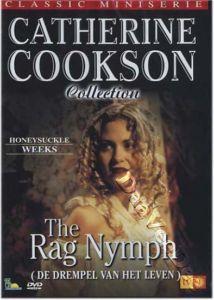 Rag Nymph New PAL Mini Series DVD Catherine Cookson