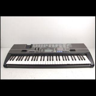 Casio 61 Key MIDI Portable Electronic Electric Keyboard CTK 720 CTK720