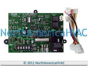 Carrier Bryant Furnace Control Circuit Board HK42FZ011