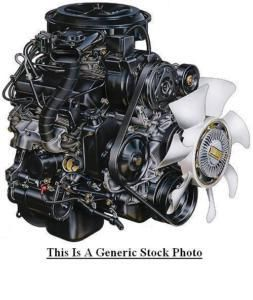 1995 Caterpillar CAT 3406 14 6L Diesel Big Truck Engine 327 K Miles