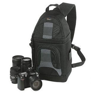 Mochila Lowepro Slingshot 200 AW Camara Reflex DSLR