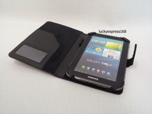 For Acer Iconia Tab A110 A100 PU Leather Case Cover 7 inch Tablet