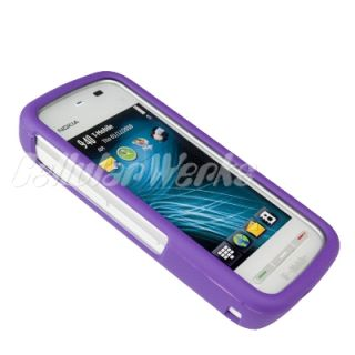 cell phone cover case for nokia 5230 nuron t mobile helps to prevent