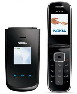 Nokia 3606 Cellular South C Spire GPS Camera Cell Phone New