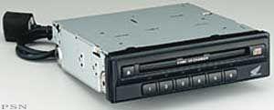 Honda Goldwing Six Disc CD Changer Unit 05 10 GL1800 Gold Wing 2005