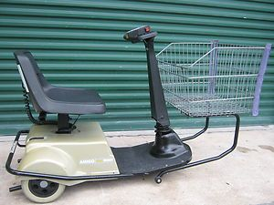 Carts Handicap Grocery Carts Electric Scooters Battery Grocery Carts