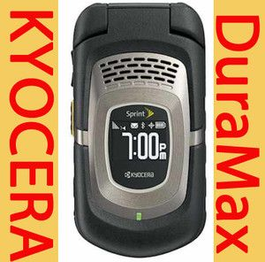 Specs Camera CDMA Sprint Pcs PTT Cell Phone GPS 067215021022