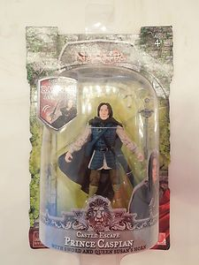 Disney Narnia Prince Caspian Castle Escape with Sword and Queen Susans