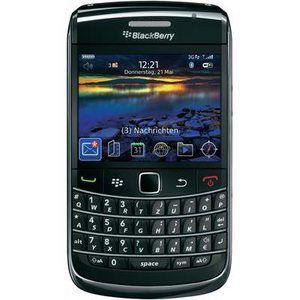 New Unlocked Blackberry 9700 T Mobile Bold Cell Phone Black