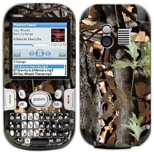 Palm Treo Centro Skin Wrap Cover Real Tree Camo Hunter