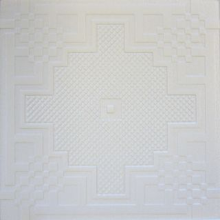 Tin Look Ceiling Tiles Easy Installation R51W