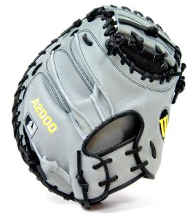 Wilson A2000 WTA2403 1791 BG Catchers Mitt Baseball Glove 32.5