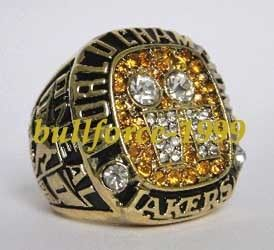 2001 NBA Los Angeles Lakers ONeal World Championship Champions Ring