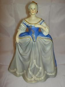 Franklin Mint Catherine The Great Edition Figurine