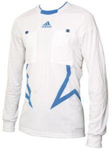 Adidas UEFA Champions League L s Referee Jersey P94210