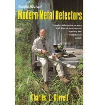 Detectors Prospecting and Treasure Hunting by Charles L Garrett