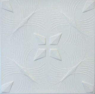 Tin Look Ceiling Tiles Easy Installation R41W