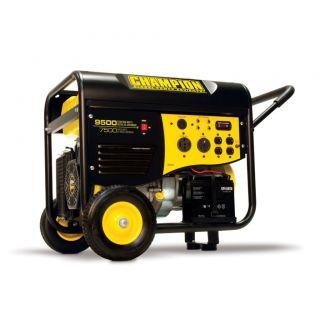 New Champion Power Equipment 41534 9500 Watt Portable Generator