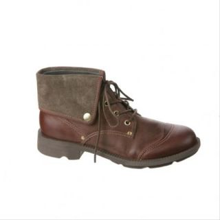 OTBT Chetopa in Brown Womens Boots Various Sizes New