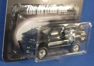 Tango Cash RV from Hell Custom Monster Truck Limited Edition Chevy