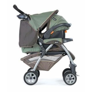 Chicco Cortina KeyFit 30 Travel System Adventure Stroller