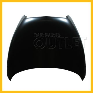 06 07 08 Chevy HHR Hood Primered Black Steel SS LS Lt Panel