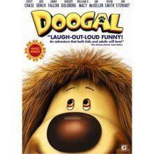Doogal Chevy Chase Whoopi Goldberg New DVD Ships 1st Class in US