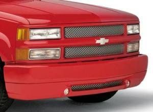88 98 Chevy C K Truck SUV Street Scene Bumper Cover New