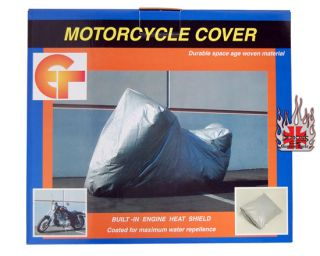 Waterproof Motorcycle Cover for Harley Dresser Raodking