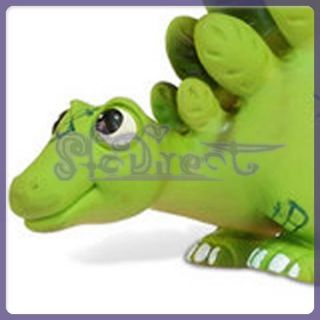 Realistic Children Education Toy Gift Soft Plastic Stegosaurus