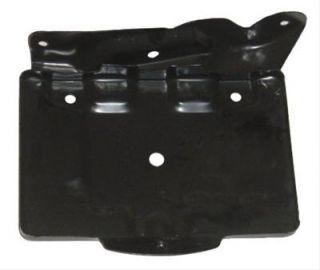 sherman 705 69 battery tray chevrolet chevelle