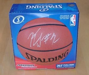 KEMBA WALKER CHARLOTTE BOBCATS AUTHENTIC AUTOGRAPHED SIGNED NBA