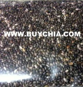 CHIA SEEDS, PREMIUM CHEMICAL FREE COMPARE TO SALBA OR LIFEMAX BEST
