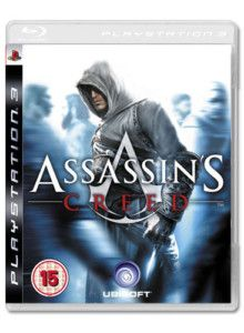 Assassins Creed 1 Cheap PS3 Game PAL EX Condition 3307210238382