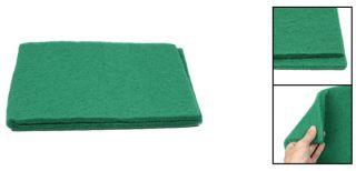 40 Long Rectangle Bio Sponge Filter Green for Fresh Water Fish Tank