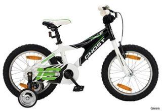 ghost powerkid 16 boys kids bike 2011