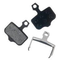 see colours sizes nukeproof avid elixir disc brake pads 20 40