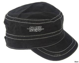 Speed Stuff Logo Cap