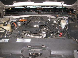 2005 Chevy Silverado 1500 Pickup Engine Motor 5 3L Vin T 95201 Miles